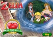 Meet And Fuck – Legend of Zelda Twilight Fuck