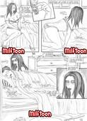 Milftoon – Snospmis