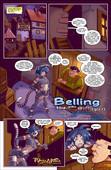 Manaworldcomics - Belling the Cat Girl - Full fantasy comic