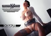Crazyxxx3dworld - Vox Populi – Episode 35