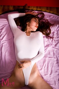 Hot Art Nude Pics Chen Siqi 陈思琪Real Street Angels