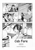 [Tange Suzuki] Cab Fare [English]