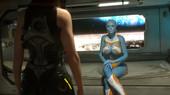 AFFECT3D COMICS - AEON X - LUNAR HARVEST