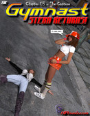 hipcomix - The Gymnast Stern Returns ch 1-7